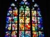 Vidrieras de la Catedral de Praga