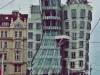Edificio Ginger and Fred en Praga