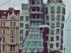 Edificio Ginger and Fred en Praga