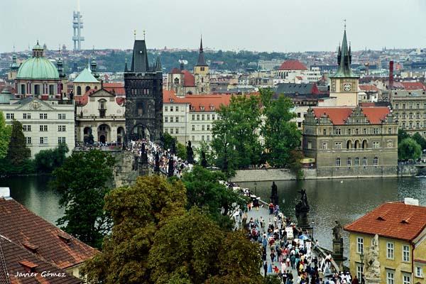 Excursiones en Praga