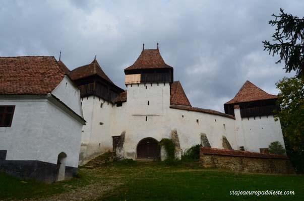 iglesia-fortificada-de-viscri