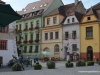 Plaza de Sighisoara