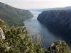 El Danubio a su paso por Serbia