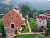 El Monasterio de Studenica