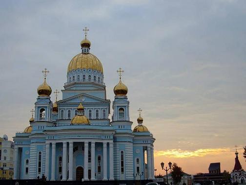 Fotos de Rusia