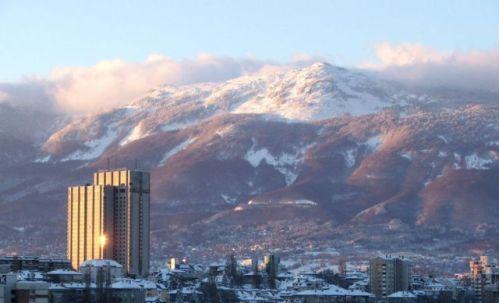 Sofia en Bulgaria