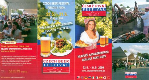 festival cerveza praga