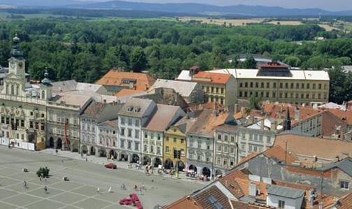 Ceské Budejovice
