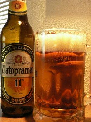 cervezas checas