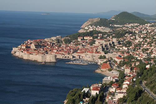 Principales ciudades tur sticas de europa del este for Ciudades mas turisticas de espana