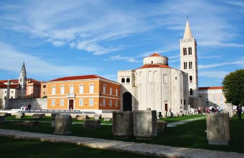 Foro de Zadar