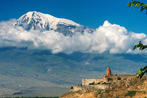 Armenia información general sobre el país
