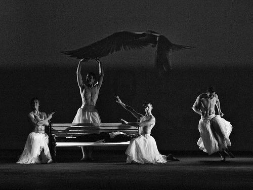 Ballet en Riga