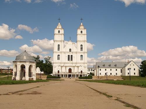 Basilica de Aglona