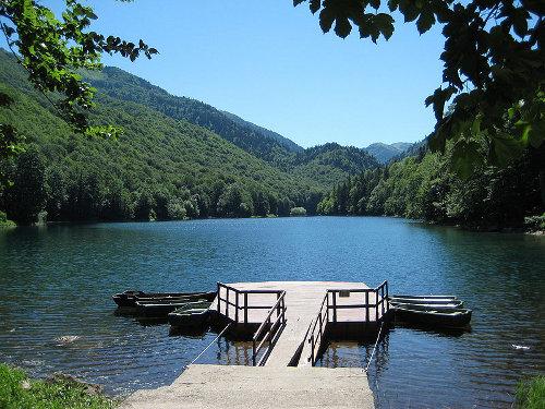 Parque Nacional Biogradska Gora