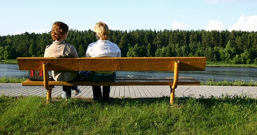 Birštonas, balneario turístico de Lituania