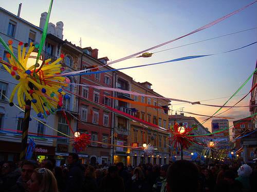 Carnaval de Rijeka