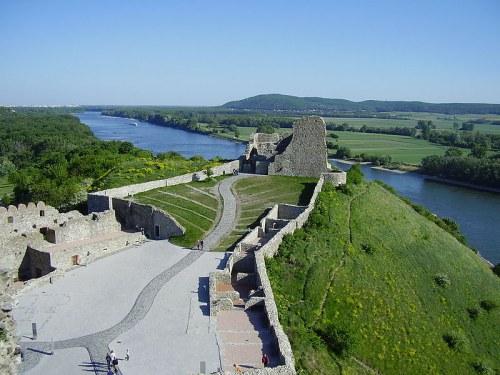 Castillo de Devin