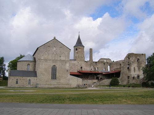 Castillo Haapsalu