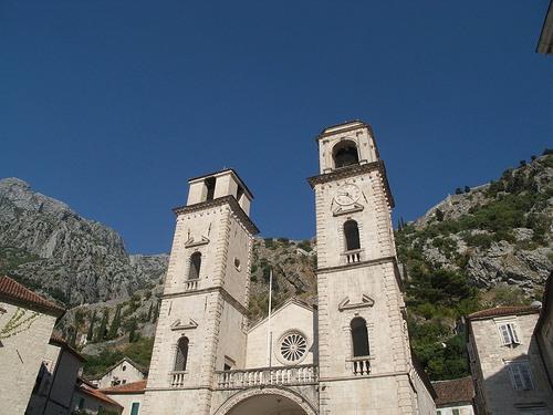 Catedral de San Trifon