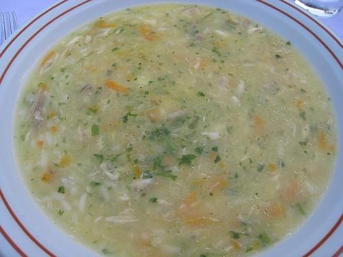 Cocina de Montenegro