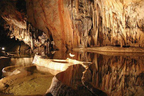 Cueva Domica