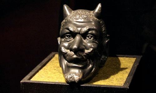El siniestro Museo del Diablo
