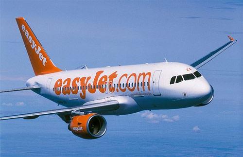 vuelos Easyjet