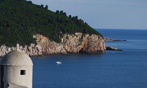 Las Islas Elafitas en Dubrovnik