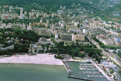 Gdynia Poland  city images : gdynia es una ciudad portuaria en el norte de polonia gdynia junto con ...