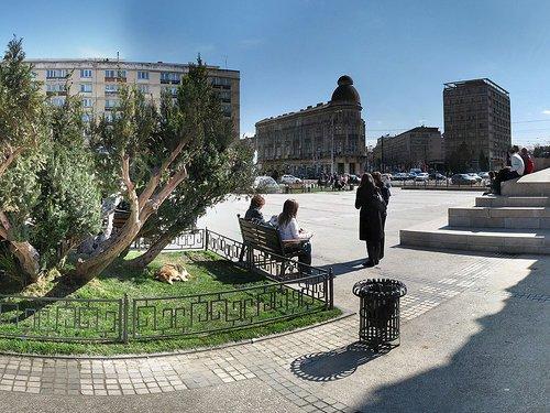 Iasi, capital cultural de la Moldavia rumana