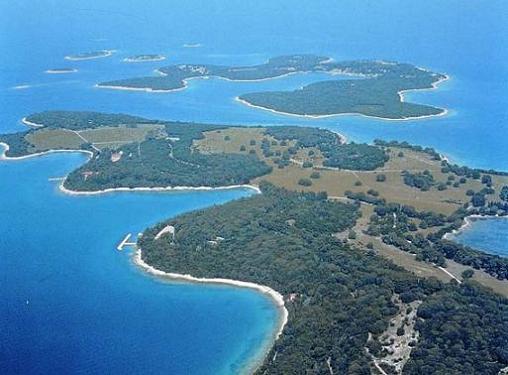 Islas Brijuni