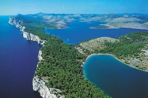 Islas Kornati