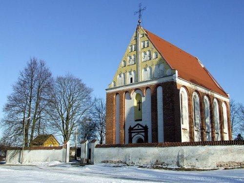 Jonava, turismo en el centro de Lituania
