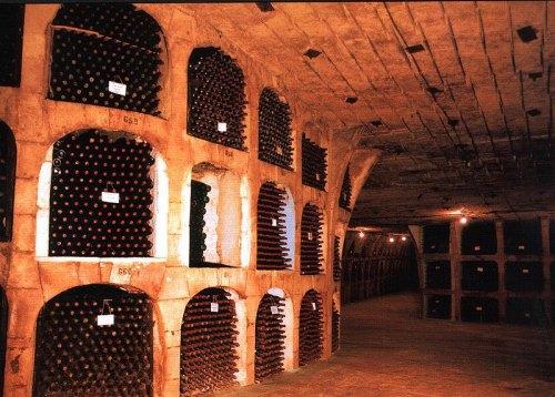 Recorrido vinícola por Moldavia