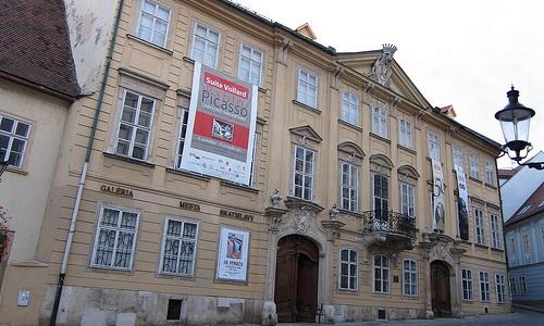 Palacio de Mirbach