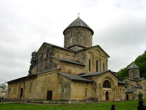 Monasterio Gelati