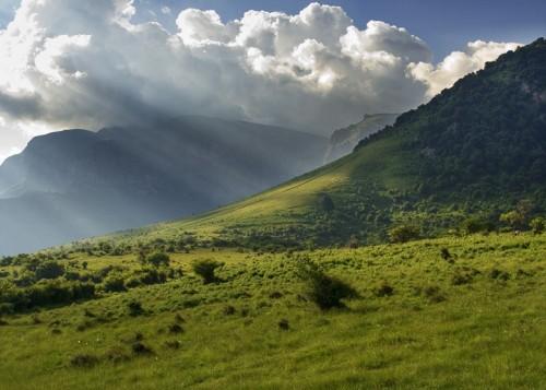 Montes Balcanes