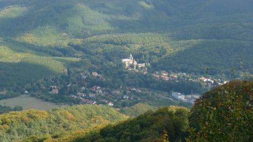 Norte de Hungria
