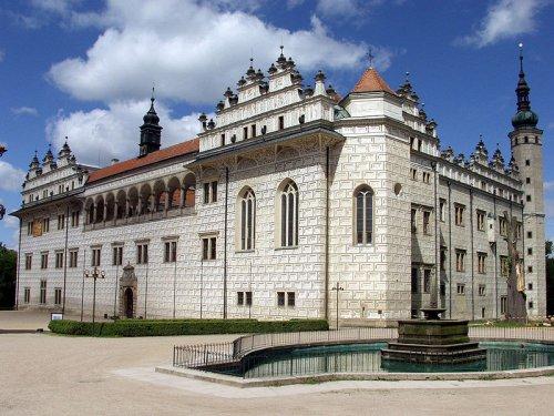 Palacio Litomysl