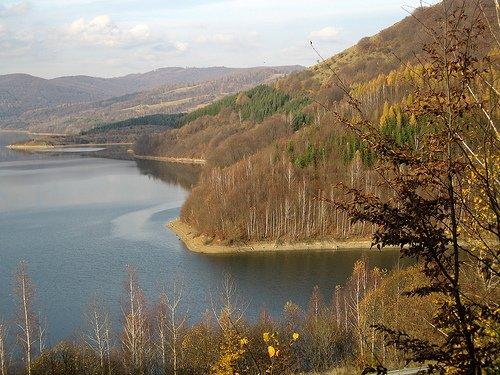 Parque Nacional de Poloniny