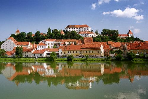 Ptuj, la ciudad más antigua de Eslovenia