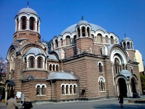 Catedral de Santa Nedelya