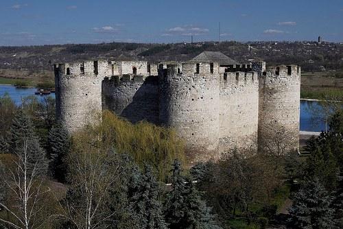 Fortaleza de Soroca