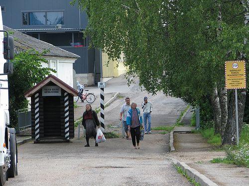 Frontera Valka-Valga