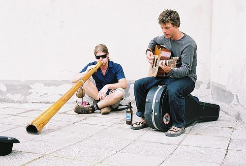 Música popular en Vlijandi