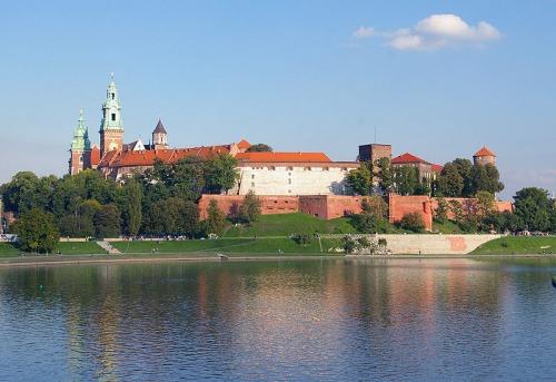 Wawel, hogar espiritual de Polonia